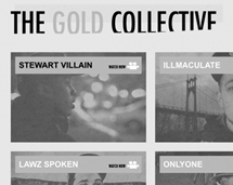 The Gold Collective
